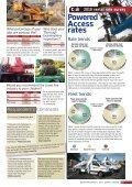 2010 rental rate survey c&a - Vertikal.net - Page 4