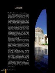 Grand Mosque - Desertheritagemagazine.com desert heritage ...