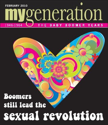 My Generation February 2010 - Keep Me Current