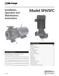 SFH & SFC & Operation Manual