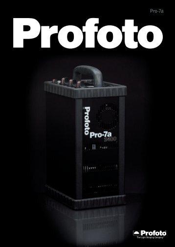 Pro-7a - GraphicArt