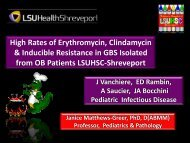 High Rates of Erythromycin, Clindamycin & Inducible Resistance in ...