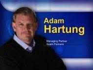 Adam Hartung