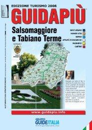 Salsomaggiore e Tabiano Terme - Noi cittadini