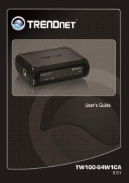 User Manual - Newegg.com