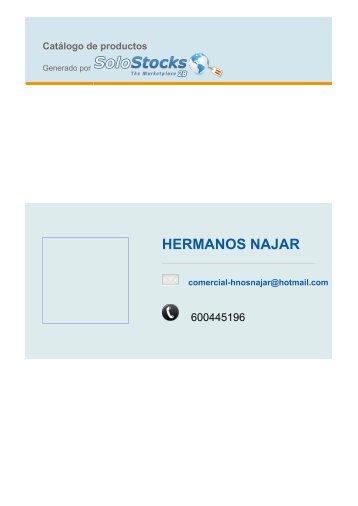 HERMANOS NAJAR