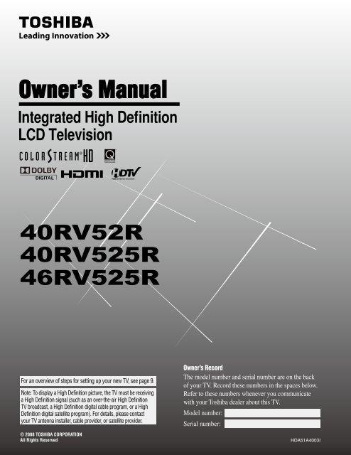 Owner's Manual - Newegg.com