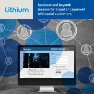 Download It Now - Lithium