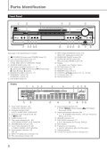 RX-DV31SL - One Call - Page 6