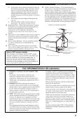 RX-V2600 - Electronic Warehouse - Page 3