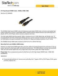 Manufacturer Brochure - Newegg.com