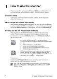 HP Scanjet 8270 Document Flatbed Scanner - Newegg.com - Page 6