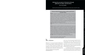 TRABAJO 10.CDR - Revista Mexicana de Micologia