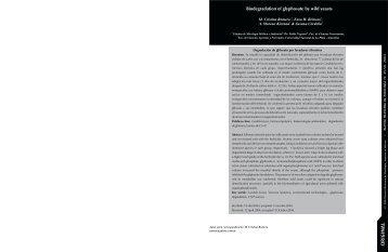 TRABAJO 6.CDR - Revista Mexicana de Micologia