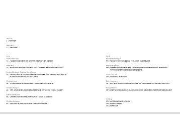und Beispielseiten als PDF - Cellini-Gesellschaft Frankfurt am Main ev