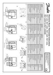Anschlusssysteme Alpha Basis Ab Tm 1000 Danfoss