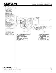 Altec Lansing Computer Speaker System User Guide ACS295