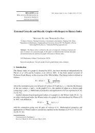 View - European Mathematical Society