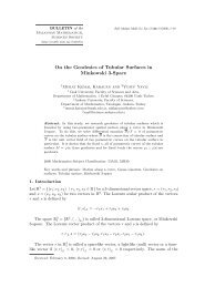 On the Geodesics of Tubular Surfaces in Minkowski 3-Space