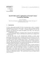 Jacobi Fields and its Application of Normal Contact Lorentzian ...