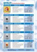 Sicherheitsschalter für indirekte Abschaltung - Spälti - Seite 6