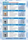 Sicherheitsschalter für indirekte Abschaltung - Spälti - Seite 7