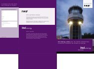 Brochure de base 1to1 energy e-help