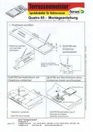 Produktanleitung - 1aSchrauben.de