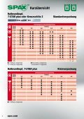 T-STAR plus - SPAX - Page 7