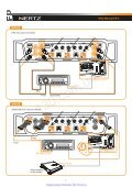 Car amplifier Hertz EP 5 - Page 3