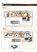 Car amplifier Hertz EP 5 - Page 4