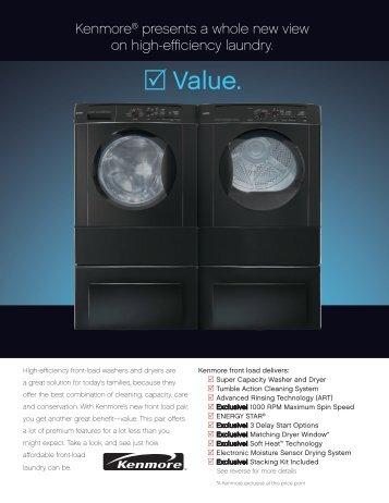 Value. - Sears