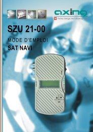 SZU 21-00 - 1&1 Internet AG