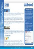 Coalescing Innovations... - Application Transformation Solutions - HP - Page 3