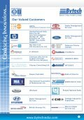 Coalescing Innovations... - Application Transformation Solutions - HP - Page 4