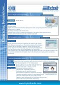 Coalescing Innovations... - Application Transformation Solutions - HP - Page 6