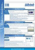 Coalescing Innovations... - Application Transformation Solutions - HP - Page 7