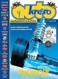 infoMAGAZIN - Media Zona - My Paper