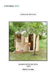 Description Du Montage Mr Bricolage