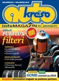 PURFLUX - Media Zona - My Paper