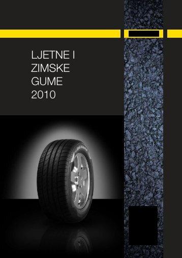 LJETNE I ZIMSKE GUME 2010 - Media Zona - My Paper