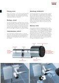 DORMA XS-Zylinder - Seite 4
