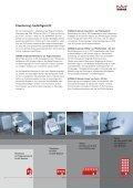 DORMA XS-Zylinder - Seite 6