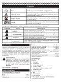 RBL30BPT V1.indd - Ryobi - Page 5