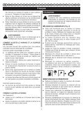 RBL30BPT V1.indd - Ryobi - Page 7