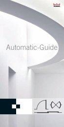 Automatic-Guide - Dorma