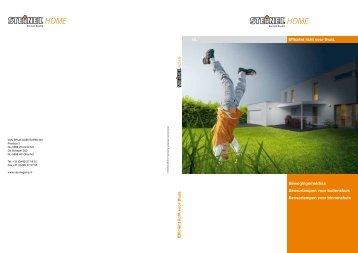 Download Home-Katalog NL - Van Spijk Agenturen