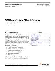 System Management Bus (