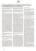 Vorsicht vor neuer Form des Bettelns & Interview zur Volkszählung - Page 4