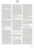 Vorsicht vor neuer Form des Bettelns & Interview zur Volkszählung - Page 5
